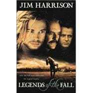 Legends of the Fall 9780385285964R