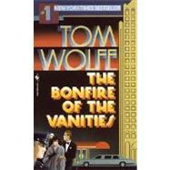 The Bonfire of the Vanities 9780553275971R