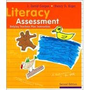 Literacy Assessment Helping Teachers Plan Instruction