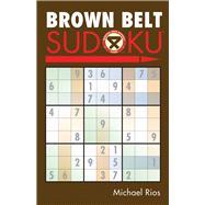 Brown Belt Sudoku®
