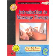 Introduction to Massage Therapy with Real Bodywork DVD
