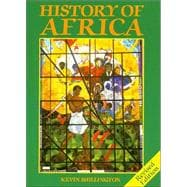 History of Africa, Revised Edition
