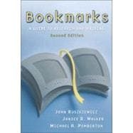 Bookmarks : A Guide to Research and Writing