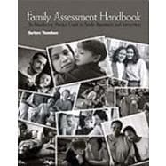 The Family Assessment Handbook An Introductory Practice Guide to Family Assessment and Intervention