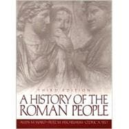 History of the Roman People, A