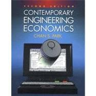 Contemporary Engineering Economics
