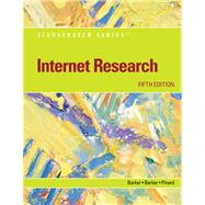 Internet Research - Illustrated