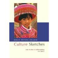 Culture Sketches