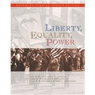 Liberty, Equality, Power Enhanced Concise Edition