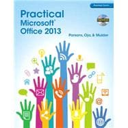 Practical Microsoft Office 2013 (with CD-ROM)