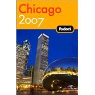 Fodor's Chicago 2007