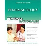 Pearson Reviews & Rationales Pharmacology with
