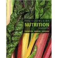 Science of Nutrition,The, Plus MasteringNutrition with MyDietAnalysis with Pearson eText --  Access Card Package