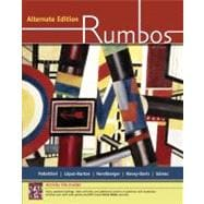 Rumbos, Alternate Edition (with Audio CD)