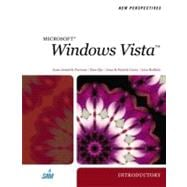 New Perspectives on Windows Vista, Introductory