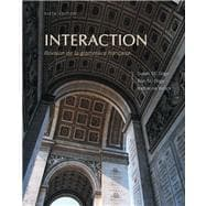 Interaction Revision de grammaire française (with Audio CD)