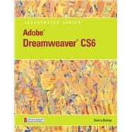 Adobe Dreamweaver CS6 Illustrated with Online Creative Cloud Updates