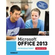 Microsoft� Office 2013 - Introductory