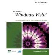 New Perspectives on Microsoft Windows Vista, Comprehensive