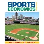 Sports Economics