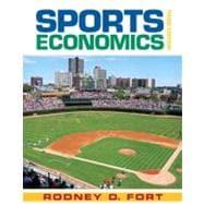 Sports Economics