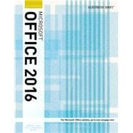 Illustrated Microsoft Office 365 & Office 2016 Introductory