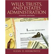 Wills, Trusts, and Estates Administration