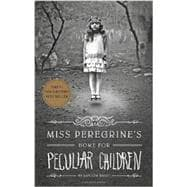 Miss Peregrine's Home for Peculiar Children 9781594746031R