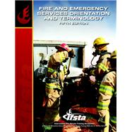 Fire & Emergency Services Orientation & Terminology