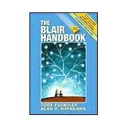 Blair Handbook : With Companion Website Subscription