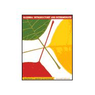 Algebra : Introductory and Intermediate - An Applied Approach