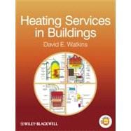 Heating Services in Buildings 9780470656037R