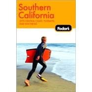 Fodor's Southern California, 2nd Edition