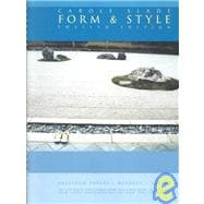 Form and Style