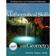 Basic Mathematical Skills with Geometry with MathZone