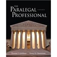 Goldman : Paralegal Professional
