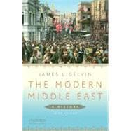 The Modern Middle East A History