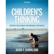 Children�s Thinking
