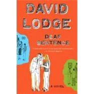 Deaf Sentence A Novel