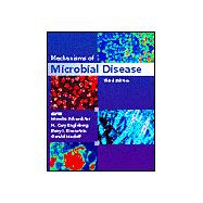 Mechanisms of Microbial Disease