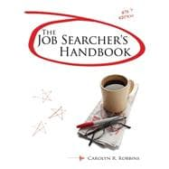 Job Searcher's Handbook, The Plus MyStudentSuccessLab -- Access Card Package
