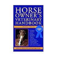 Horse Owner's Veterinary Handbook, 2nd Edition