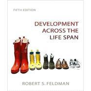 Devlpmnt Acrss Life Span&Mydevlab Peg W eBook