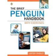 Brief Penguin Handbook with Exercises, The, with NEW MyCompLab -- Access Card Package