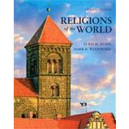 Religions of the World Plus NEW MyReligionLab with eText -- Access Card Package