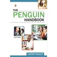 Penguin Handbook, The, with NEW MyCompLab with eText -- Access Card Package