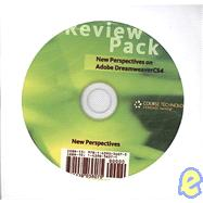 Review Pack for Hart/Geller�s New Perspectives on Adobe Dreamweaver CS4, Comprehensive