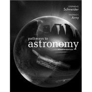 Package: Pathways to Astronomy with ConnectPlus/LearnSmart Access Card