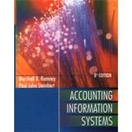 Accounting Information Systems : An Ebiz Guide to Accounting