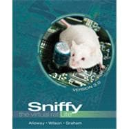 Sniffy the Virtual Rat Lite, Version 3.0, 3rd Edition